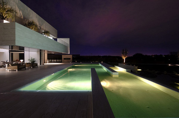Housing 19 Residence by A-cero (13)