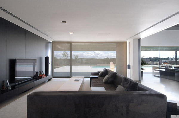 Housing 19 Residence by A-cero (10)