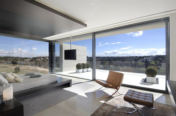 Housing 19 Residence by A-cero (6)