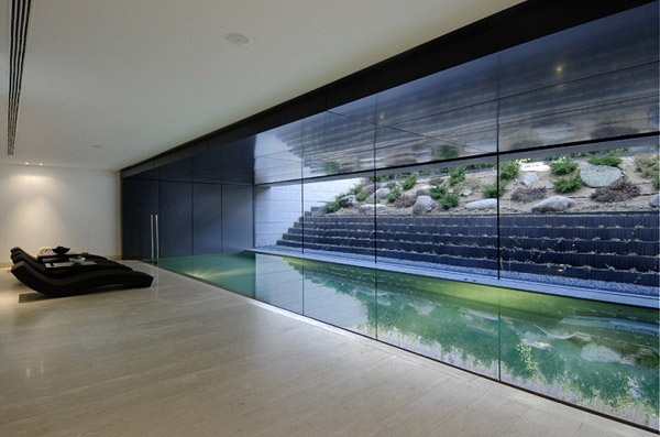 Housing 19 Residence by A-cero (4)
