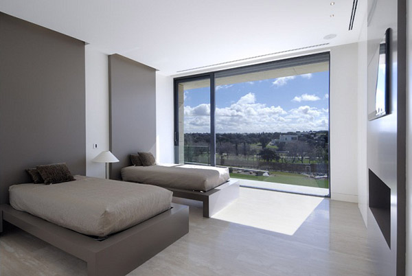 Housing 19 Residence by A-cero (3)