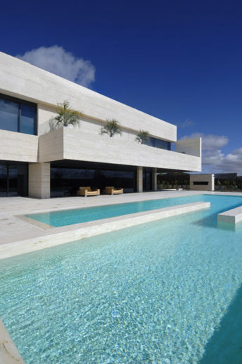 Housing 19 Residence by A-cero (19)