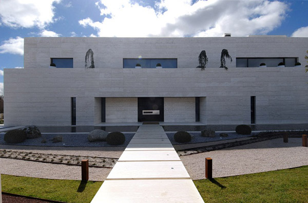 Housing 19 Residence by A-cero (17)