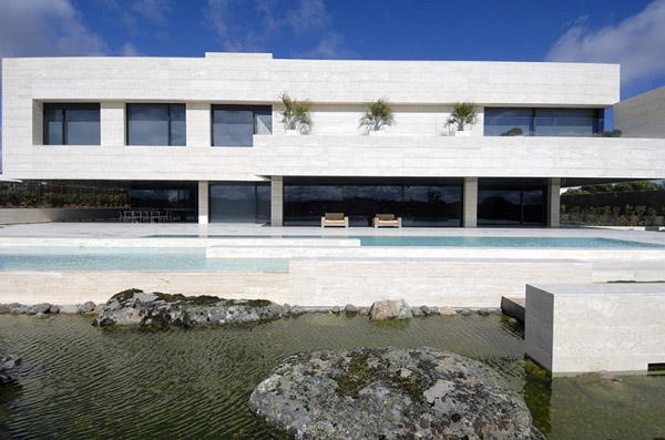 Housing 19 Residence by A-cero (14)