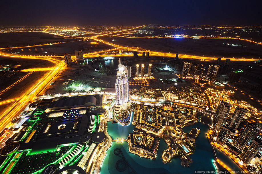 Mind-Blowing Images of Dubai (14)