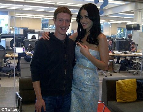 Billionaire Facebook CEO Mark Zuckerberg (21)