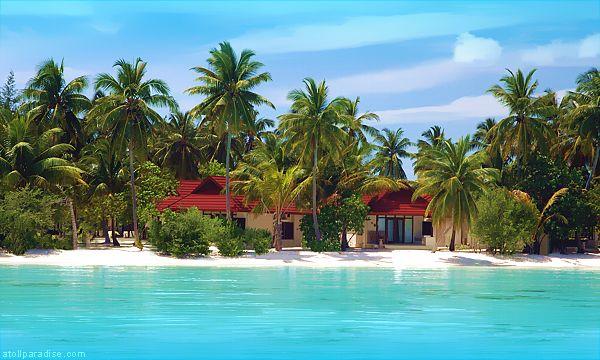 Kurumba Maldives resort (4)