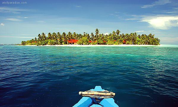 Kurumba Maldives resort (2)