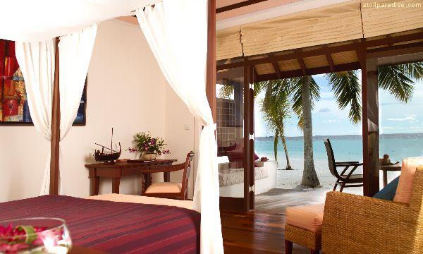 Kurumba Maldives resort (1)
