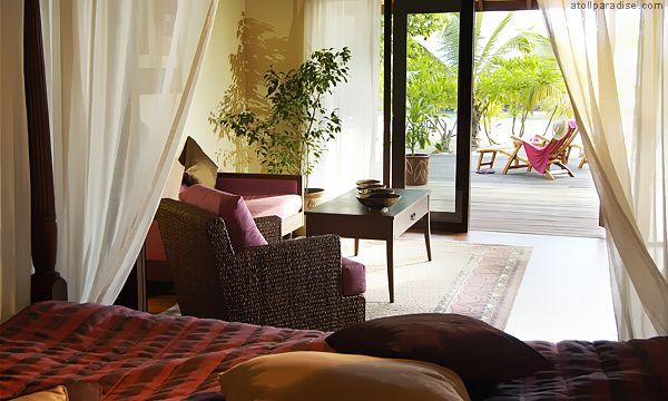 Kurumba Maldives resort (9)