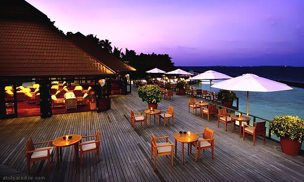 Kurumba Maldives resort (8)