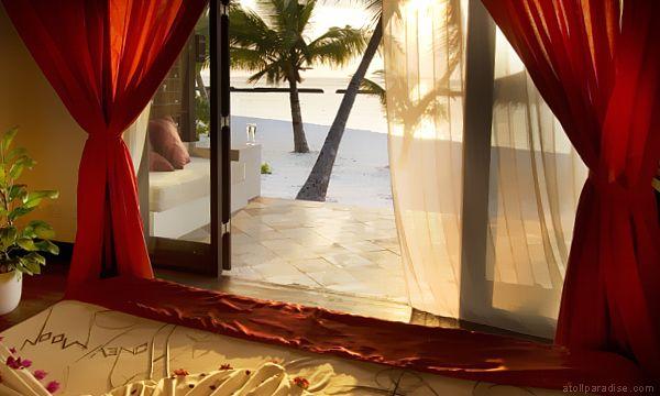 Kurumba Maldives resort (7)