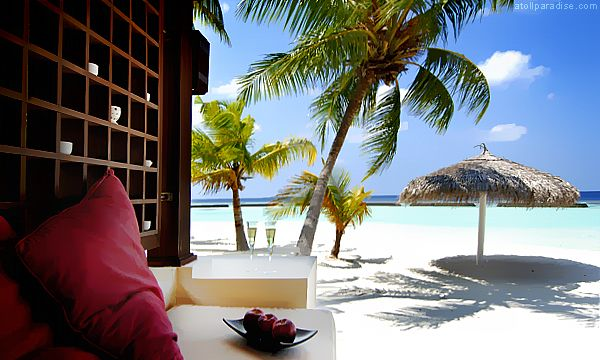 Kurumba Maldives resort (5)