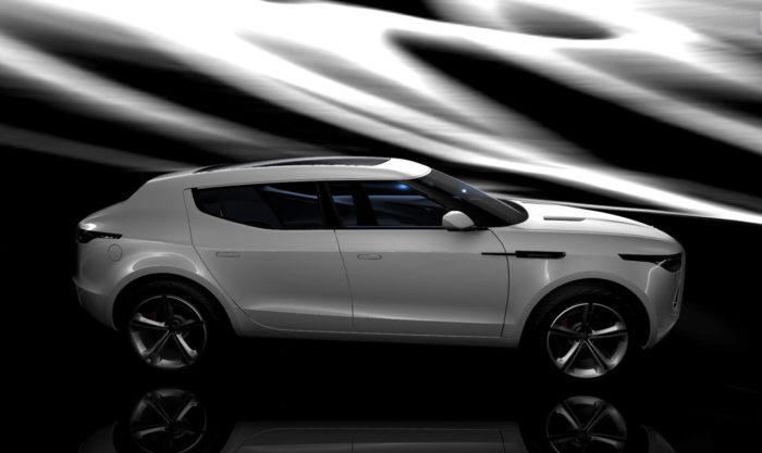 Lagonda Concept (2)