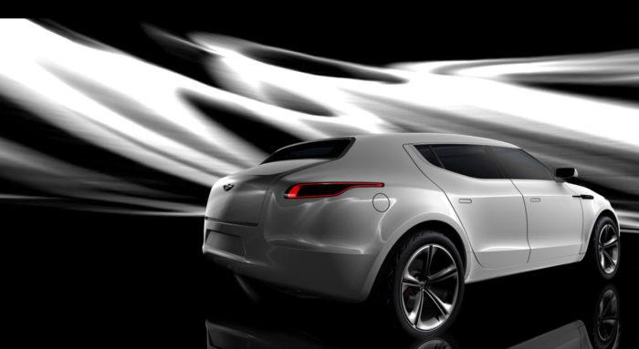 Lagonda Concept (1)