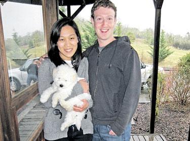 Billionaire Facebook CEO Mark Zuckerberg (18)