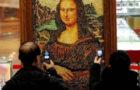 Most Expensive Replica of Mona Lisa Flaunts 100,000 Carats (3)