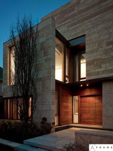 The Lovely Ravine Residence in Toronto (11)