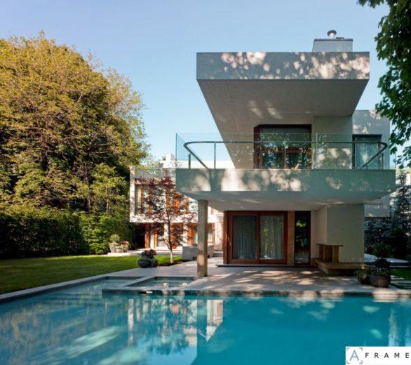 The Lovely Ravine Residence in Toronto (8)