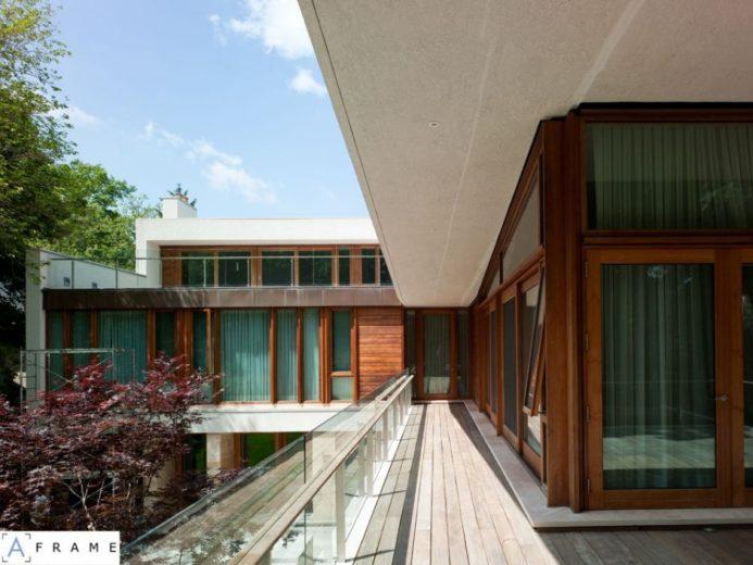 The Lovely Ravine Residence in Toronto (7)