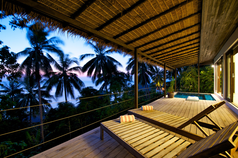 Tropical Villas in Thailand (49)