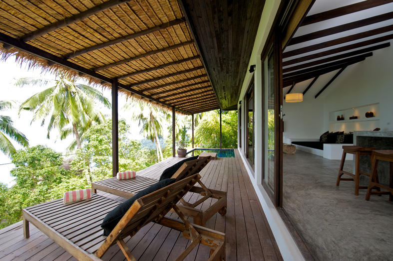 Tropical Villas in Thailand (42)