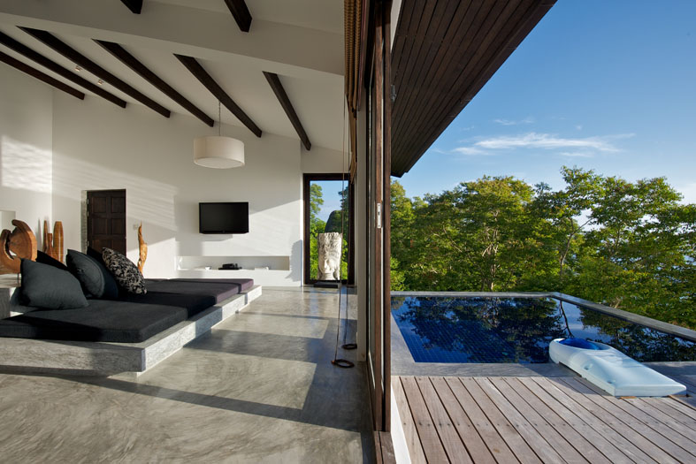 Tropical Villas in Thailand (33)