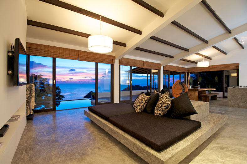 Tropical Villas in Thailand (27)