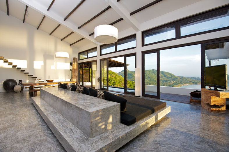 Tropical Villas in Thailand (11)