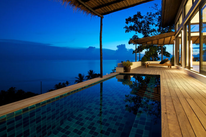 Tropical Villas in Thailand (9)