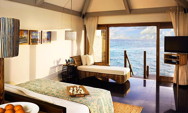 Vivanta by Taj Resort Maldives - luxury (11)