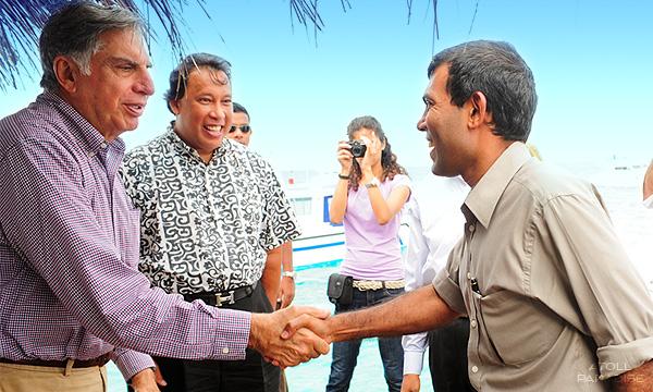 Vivanta by Taj Resort Maldives - luxury (2)