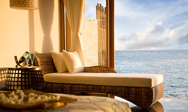 Vivanta by Taj Resort Maldives - luxury (4)