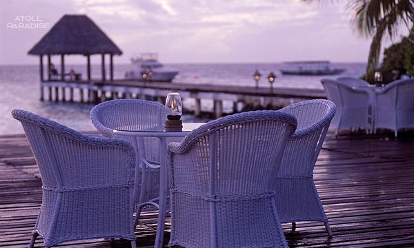 Vivanta by Taj Resort Maldives - luxury (3)