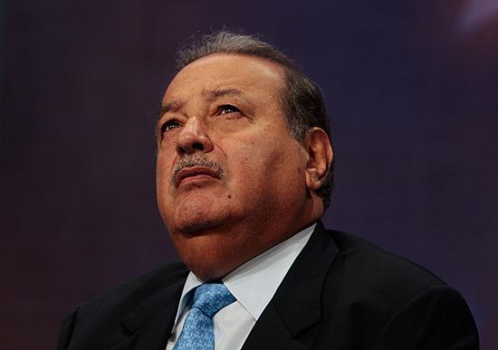 Carlos Slim Helu pictures