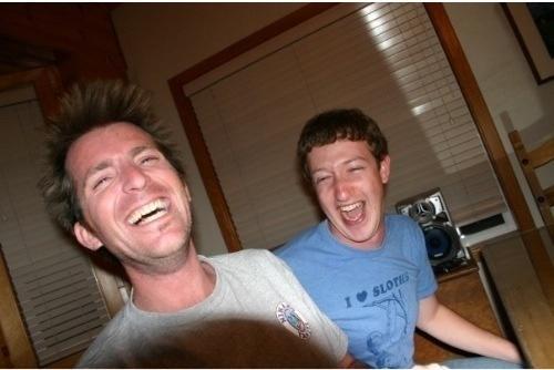Billionaire Facebook CEO Mark Zuckerberg (22)
