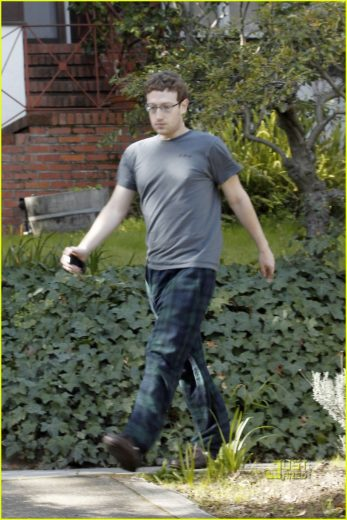 Billionaire Facebook CEO Mark Zuckerberg (9)