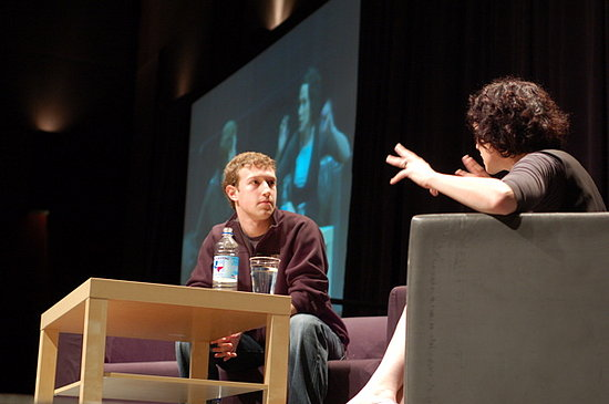Billionaire Facebook CEO Mark Zuckerberg (20)