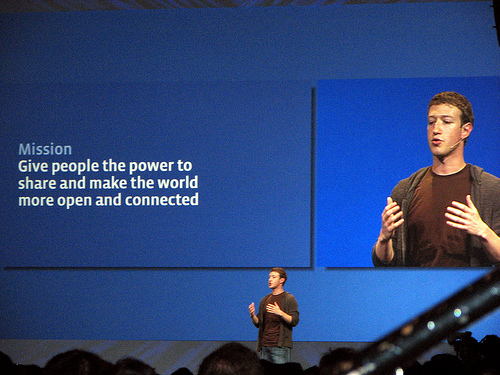 Billionaire Facebook CEO Mark Zuckerberg (4)