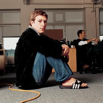 Billionaire Facebook CEO Mark Zuckerberg (12)