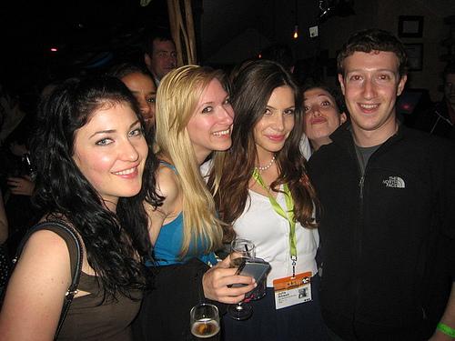 Billionaire Facebook CEO Mark Zuckerberg (13)