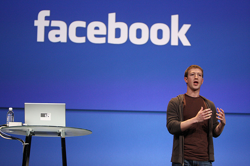 Billionaire Facebook CEO Mark Zuckerberg (16)