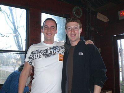 Billionaire Facebook CEO Mark Zuckerberg (14)