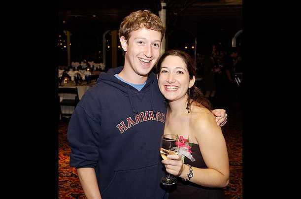 Billionaire Facebook CEO Mark Zuckerberg (3)