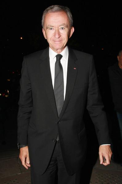 Bernard Arnault (6)
