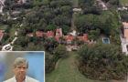Dwight Schar's Palm Beach home