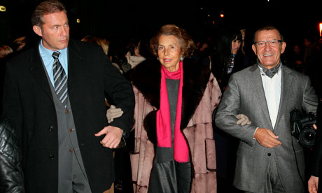 Liliane Bettencourt 2