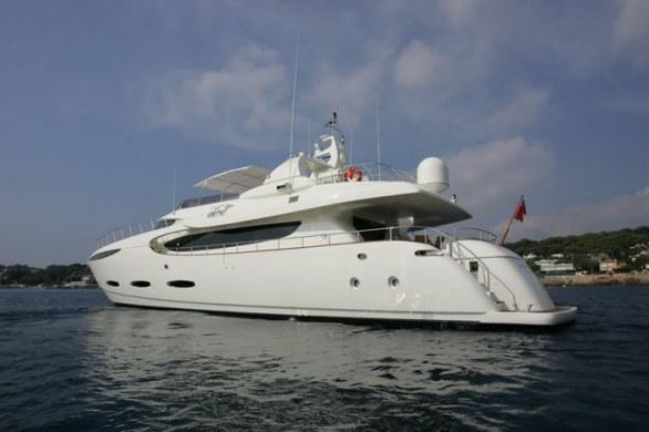 Mabruk III Luxury Yacht (17)