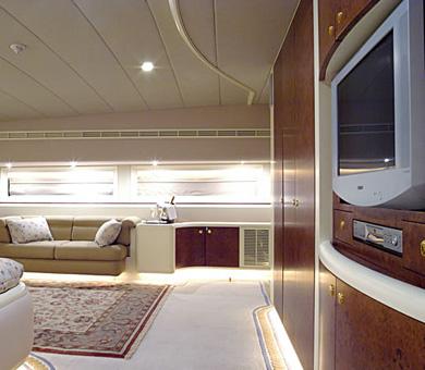 Mabruk III Luxury Yacht (8)