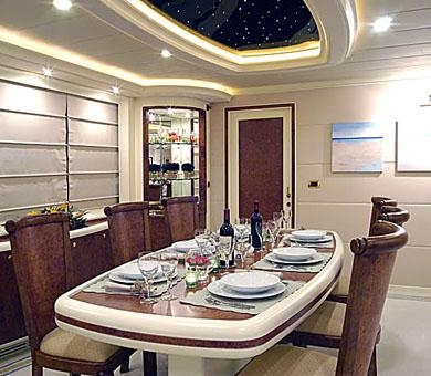 Mabruk III Luxury Yacht (5)